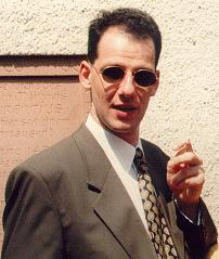 David Lutterkort